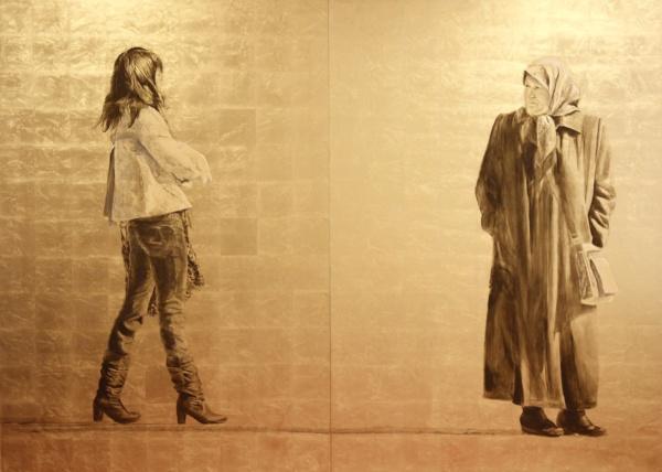 Barbara Duisberg - Türkei, 2013, 200 cm x 280 cm - 01
